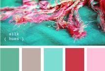PALETAS DE COLOR/color palettes