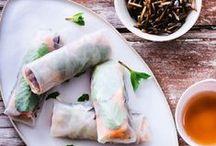 Délices Salés / Succombez à nos délicieuses recettes salées  pour le plus grand plaisir de vos papilles et celles de votre entourage.  >> http://www.leparisien.fr/laparisienne/cuisine/recette-cuisine/