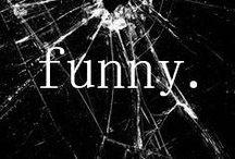 funny / by ♥ L e s l i e ♥