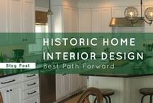 Historic Restorations By Cottage