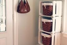 Storage Ideas For Smart Families