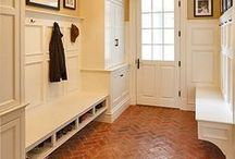 Mudrooms For Clean Moms