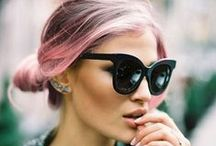 EXOTIC HAIR COLOR