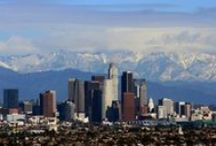 Things to do in Los Angeles, CA / There is no end to the fun and things to do in Los Angeles. Los Angeles is also home to DP Air Corporation. Servicing Data Centers and Building Commercial Air Conditioning.