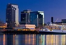 Things to do in Sacramento, CA / There is no end to the fun and things to do in Sacramento, California. Sacramento is also home to DP Air Corporation. Servicing Data Centers and Building Commercial Air Conditioning.