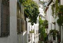 ANDALUCIA SPAIN / Rincones de Al Andalus