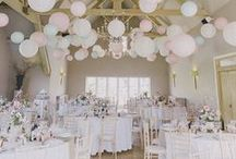 Vintage Wedding Inspiration / All things vintage to inspire you!