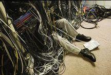 Data Center Humor