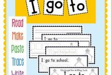 ES1 + S1: English / Ideas, resources, and strategies for Literacy, Language and Literature