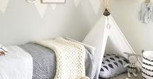 Baby • Minimal Toys/Accessories/ Spaces / Babies Things, Minimal decor