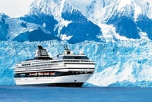 Breathtaking Destinations / Beautiful, Breathtaking Destinations You Want to Cruise to!