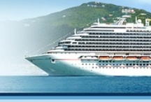 Carnival Ships / Check Out Carnival's Beautiful Ships! Then Come Check Us Out Online at www.CruiseExperts.com!