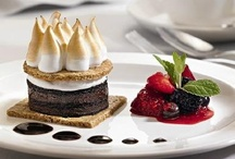 Cruise Ship Edible Art / Check Out What The Talented Cruise Line's Chefs Can Do!  Wanna Go On a Cruise Yet?