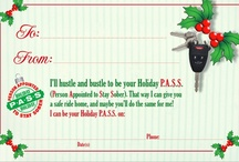 Holiday P.A.S.S. Gift Card / Holiday P.A.S.S. Gift Card / by Holiday PASS