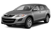 Mazda 2012 CX9