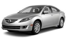 Mazda 2013 Mazda6