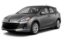 Mazda 2012 Mazda3