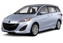 Mazda 2012 Mazda5