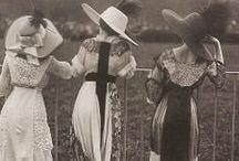 Edwardian / 1900-1920