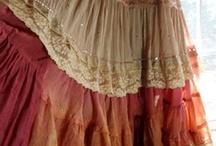 modern historical fashion!