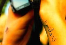 Tattúhugmyndir