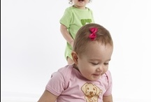 Children's Clothing / Check out our brand new children's line / by My Voice