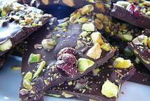 {eat} treats / by Michelle Berg