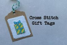 Cross Stitch / For collecting all the cross stitch patterns and help you that I can find