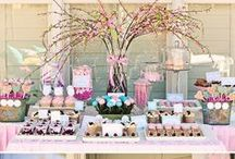 Dessert Tables / by sith1tx