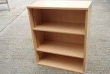 Bookcases / Explore BuySell4U to find huge collection of used office shelves and bookcases. We even stock great range of tall and low bookcases on sale at competitive prices.