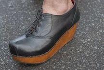 Wearable Art Shoes