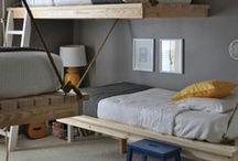 Lastenhuoneet / Children´s room