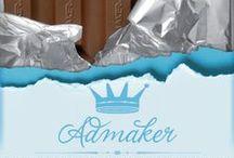 La newsletter Admaker
