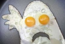 Oeuf / Egg / by Herve Montalan