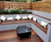 roof terrace garden ideas / roof terrace garden ideas střechy a terasy #roofgarden #roof relax