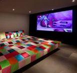 cinema room ideas / domaci kino / cinema room ideas domaci kino #cinema room