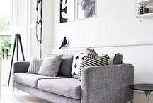 living room ideas / obývací pokoje / living room decorating ideas obývací pokoje #living