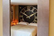 Maura bed&breakfast / bed&breakfast Il Borgo in Vico Lago a Ventimiglia
