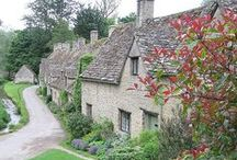 Travel | The Cotswolds, England
