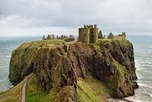 Travel | Scotland Castles