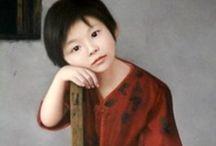 Peinture Chinoise et du Japon