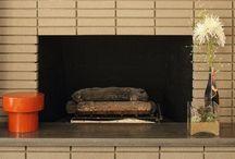 Foyers, poêles à bois