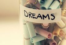 ** A home is made of love and dreams**
