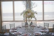 Bling Floral Weddings / All things bling...