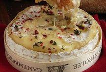 Recettes avec du fromage