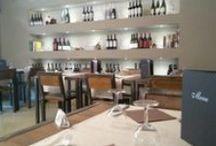 L'Olio Colto ristorante / Ristorante e vinoteca