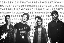 ~ THE 1975 ~