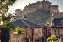 Things to do in Edinburgh / Only the best activites and things to see and do in Capital City of Scotland, Ediburgt