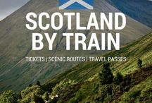 Scotland Travel Tips / The most up to date tips and trick to travel and explore Scotland the smart way!