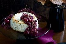 Fun with Grapery grapes / Recipes and ideas on ways to eat Grapery grapes other than right out of the fridge.